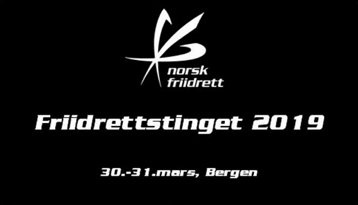Tingforslagene 2019 og samleside for Tinget