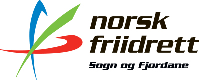 Friidretten i Sogn og Fjordane